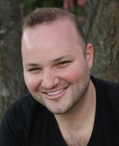 Adam Eckmair