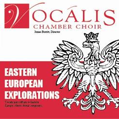 Eastern European Explorations
