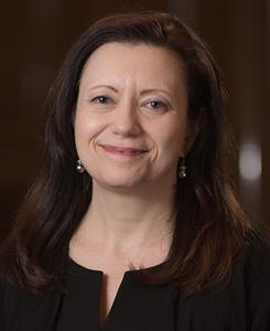 Patricia Hills